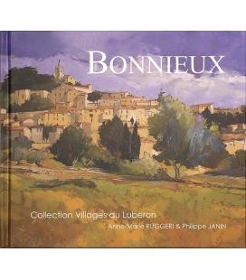 BONNIEUX Village du Luberon