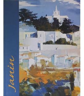 Janin-Ruggeri - Le livre