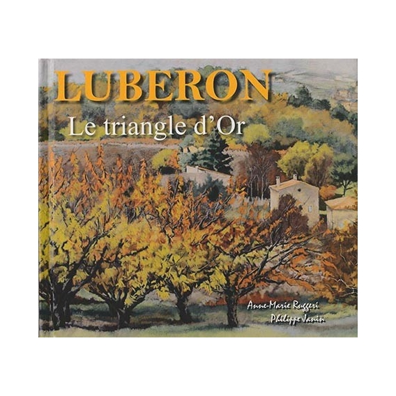 Luberon, golden triangle
