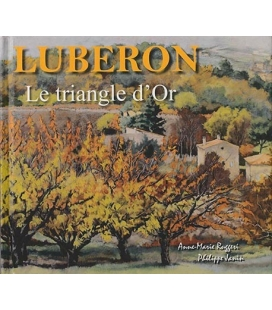 Lubéron, le triangle d'or