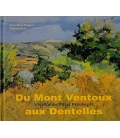 From Mont Ventoux to Dentelles, trip in Provençal country