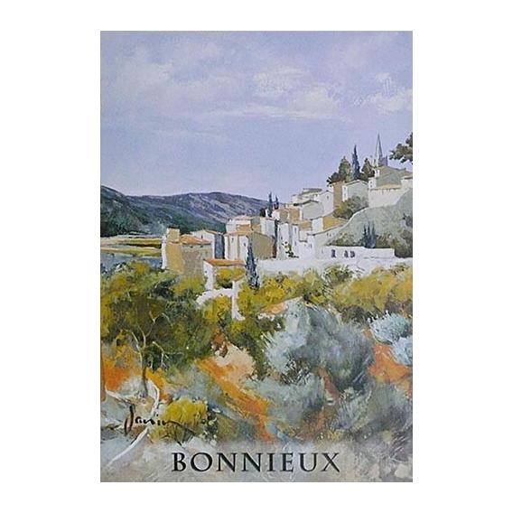 Janin - Bonnieux