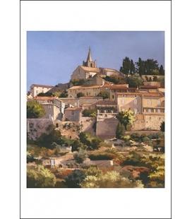 Ruggeri - Bonnieux côtés jardins