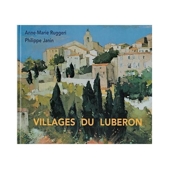 Villages of Luberon